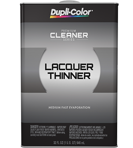 Professional Lacquer Thinner