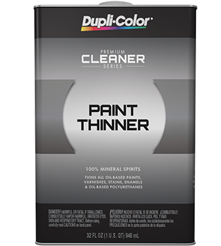 Professional Paint Thinner