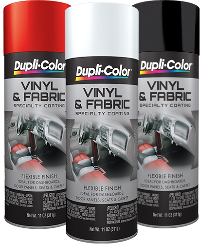 Vinyl & Fabric Coating