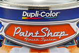 Paint Shop® Automotive Lacquer Finish System