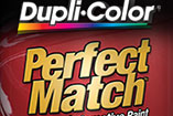 Perfect Match Premium Automotive Paint