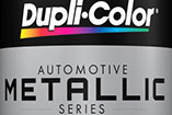 Automotive Metallic Paint