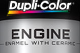 Engine Enamel with Ceramic®