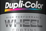 Wheel Coating