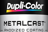 Metalcast Anodized Automotive Paint