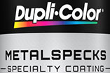 Metal Specks™ Automotive Paint