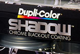 Shadow® Chrome Black-Out Coating