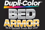Bed Armor Truck Bed Coating