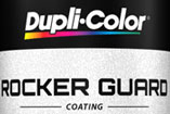 Rocker Guard Coating