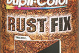 Rust Fix® Rust Destroying Coating