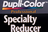 Professional Specialty Reducer