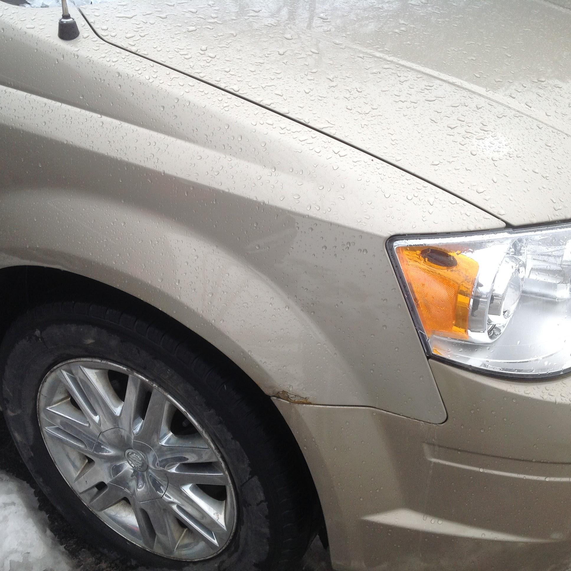 Van paint jobs