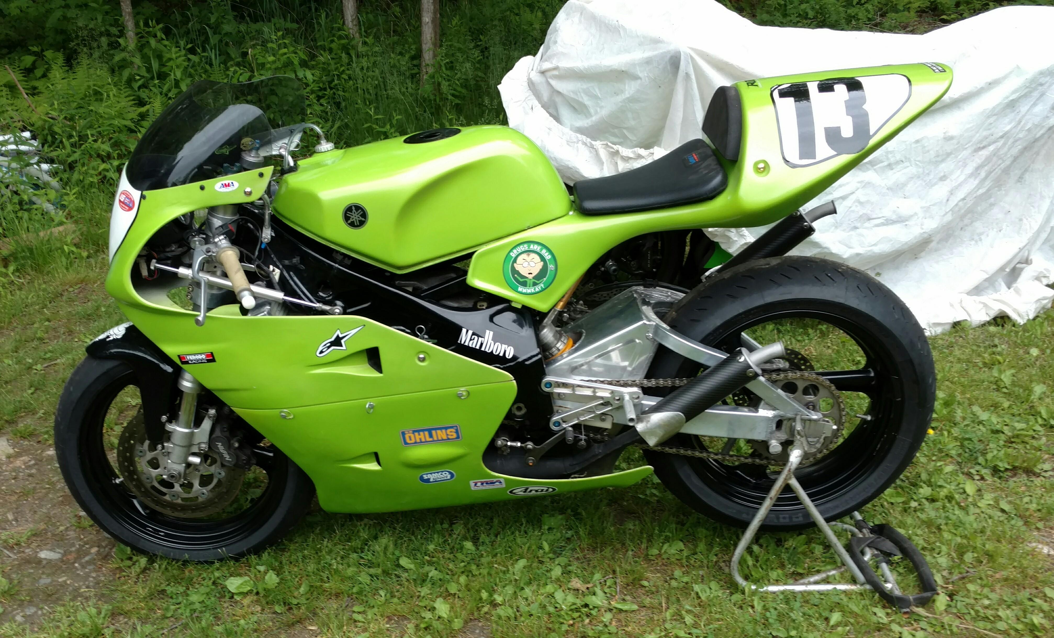 Green TZ