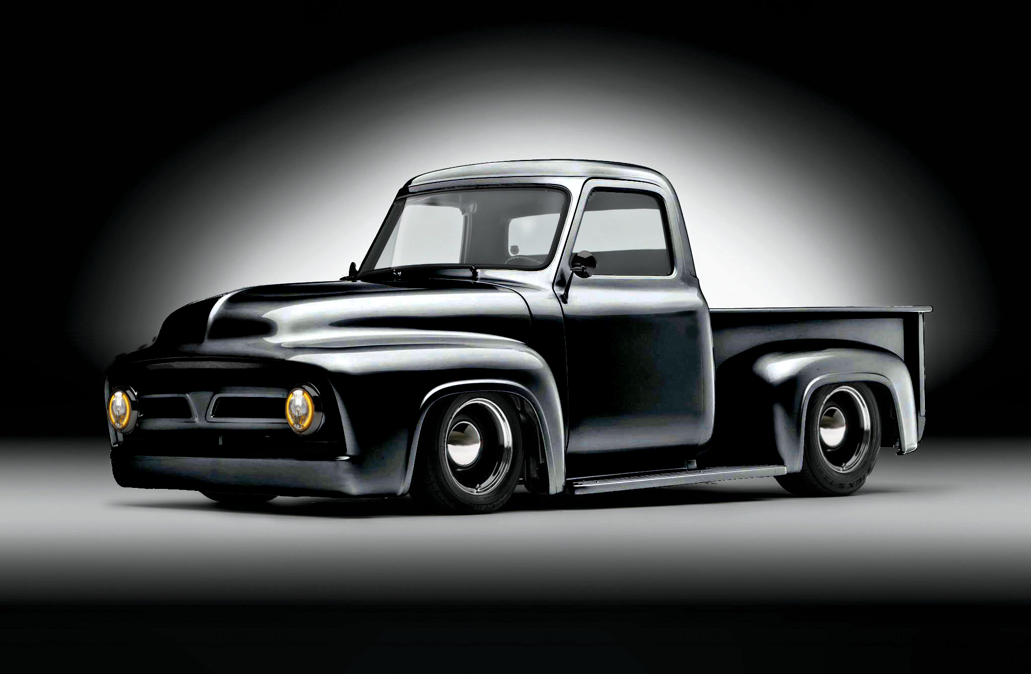 F100 Project