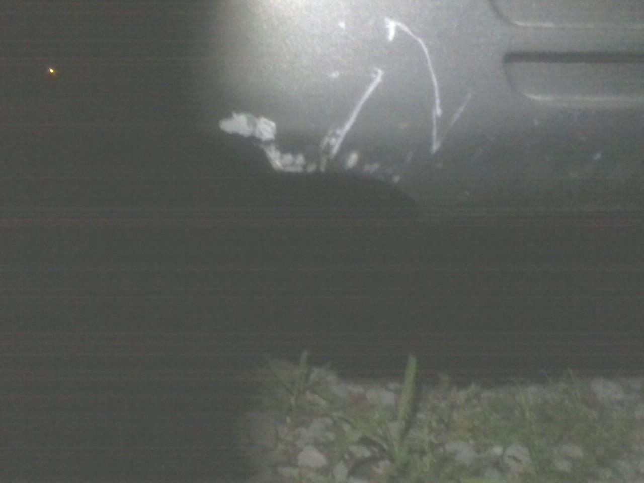 2003 My Mercury