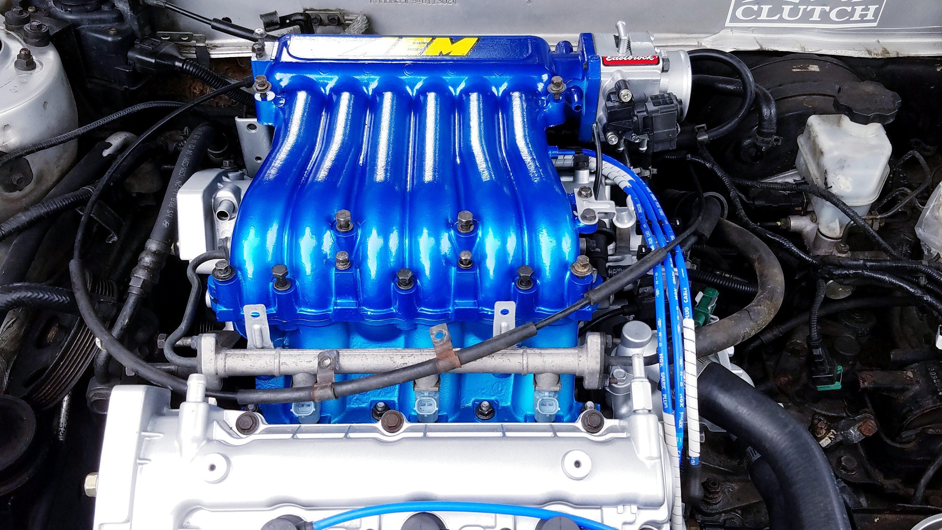 2004 Tiburon GT