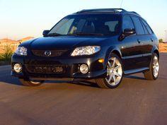 Mazda P5 Zoom Zoom