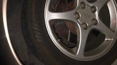 C5 Corvette Whells