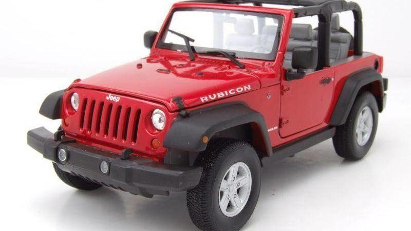 Jeep 2007