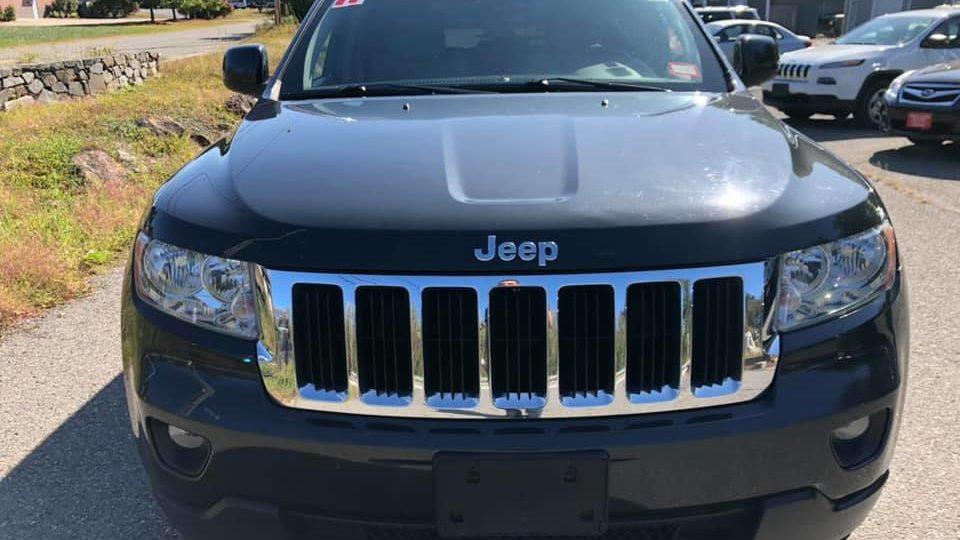 Jeep paint