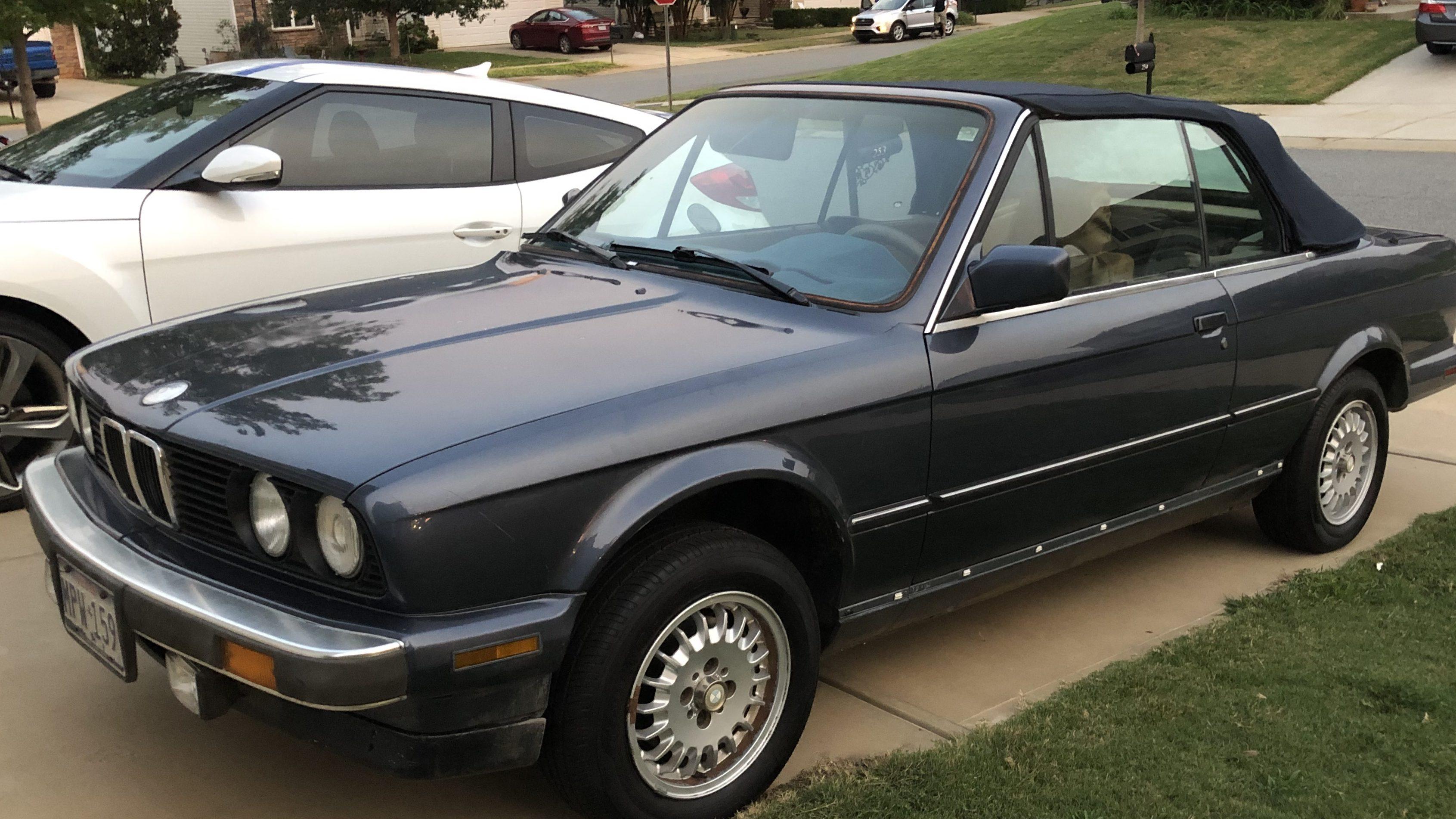 325i BMW