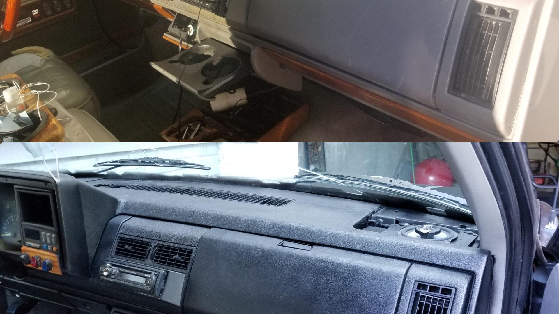 94 Chevy Silverado Upgrades
