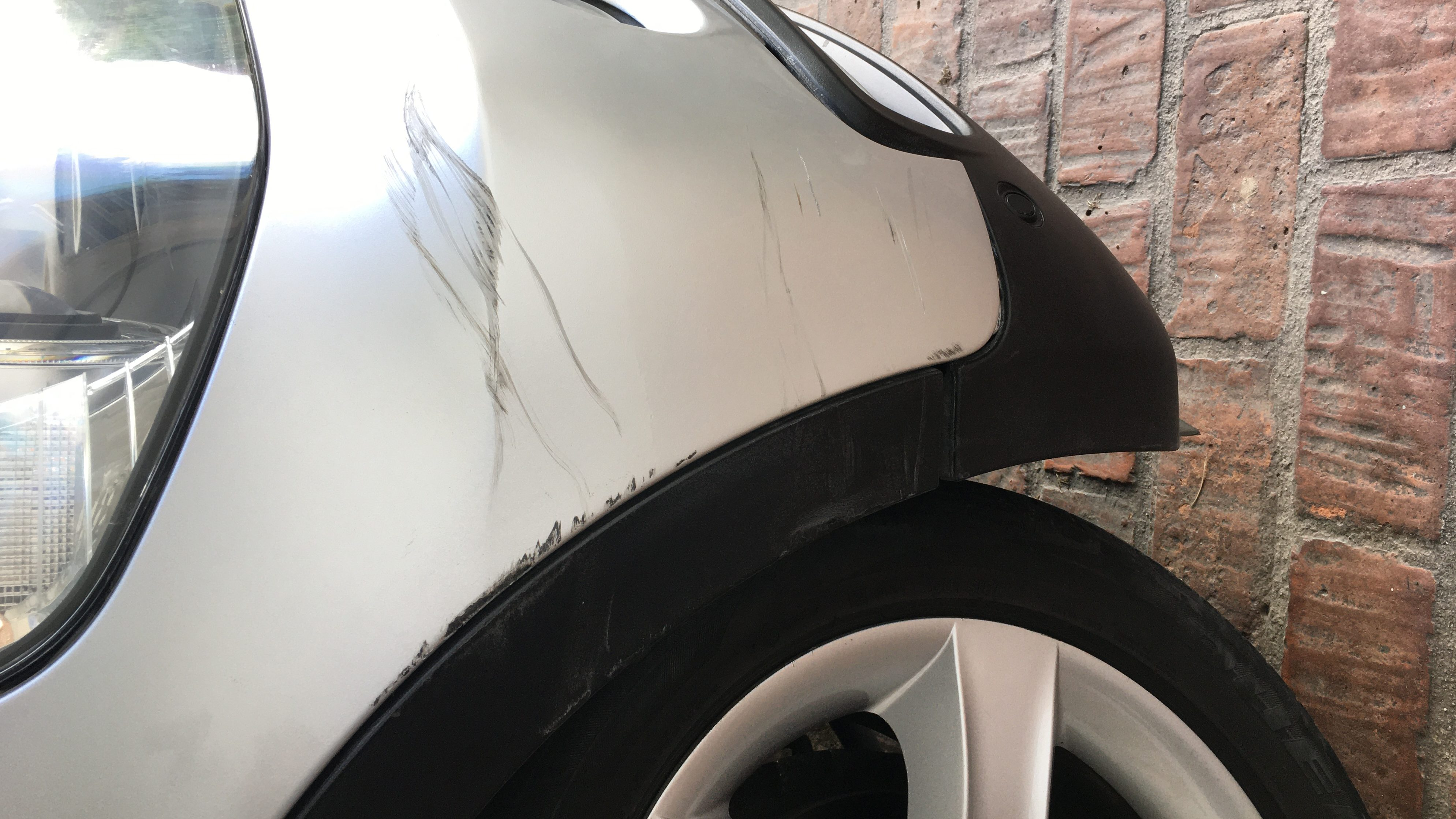 repair paint