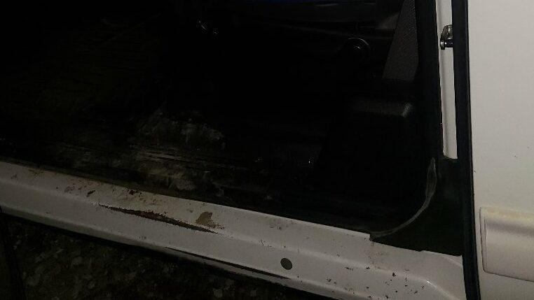 2011 Chevy 2500 HD