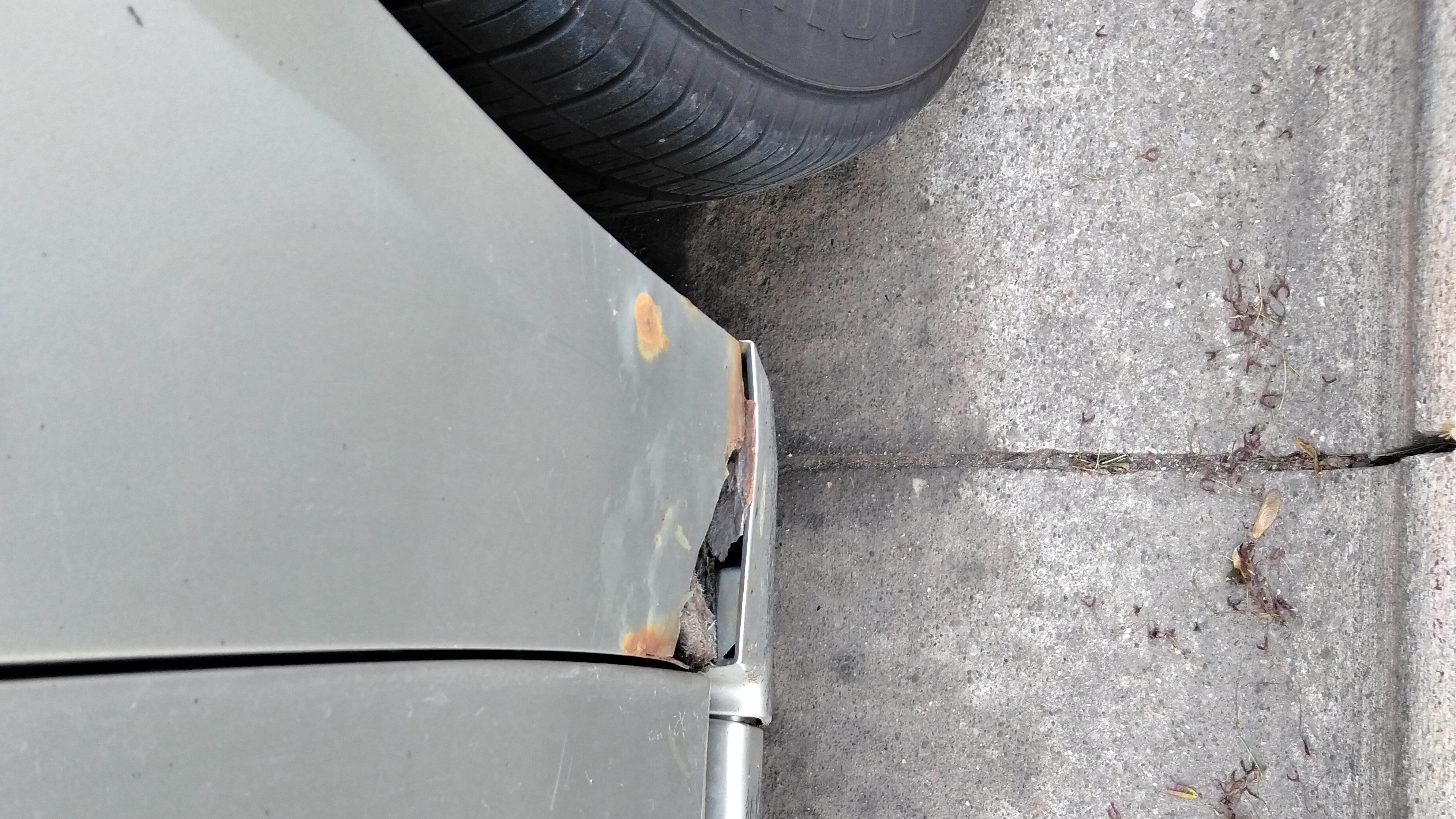 2006 chevy impala