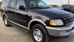 1997 Ford expedition project.
