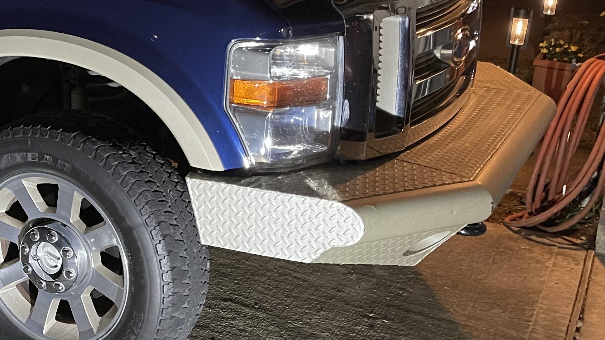 Fix Bumper